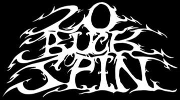 20 Buck Spin Logo