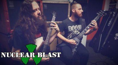 Flesh to Nothing Guitar Playthrough