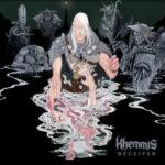 Deceiver Album Art Khemmis