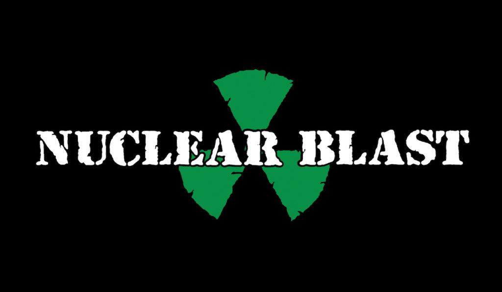 nuclear blast logo